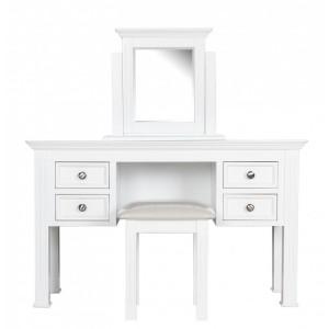 Windsor Elegance French Painted Furniture Dressing Table Set