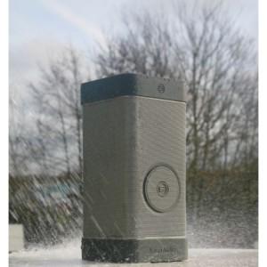 Maze Garden Soundscene3 Solo Wireless Outdoor Speaker System