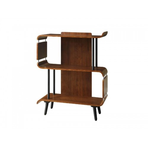 Jual Vienna Oak Furniture Short Bookcase