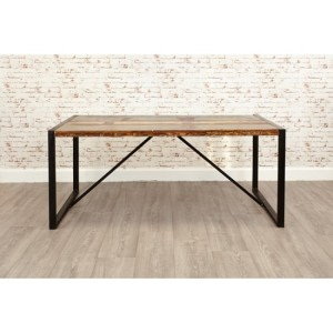 New Urban Chic Furniture Dining Table Large- PRE ORDER
