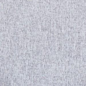Shiro Walnut Furniture Light Grey Fabric Sample