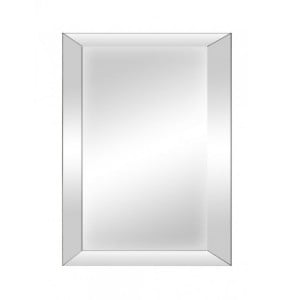 Florence Furniture Small Bevelled Glass Mirror