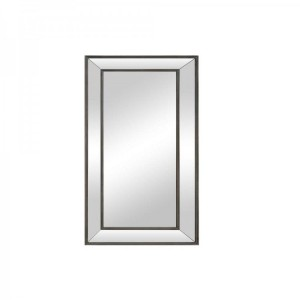 Florence Furniture Small Bevelled Mirror
