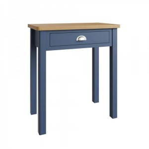 Wittenham Blue Painted Furniture Dressing Table
