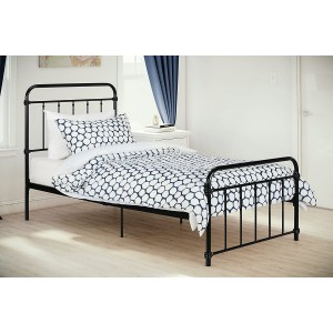 Wallace Metal Furniture 3ft Single Bed