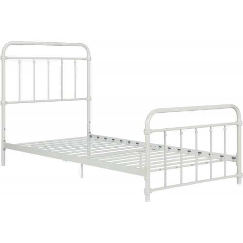 Wallace Metal Furniture 5ft King Size Bed