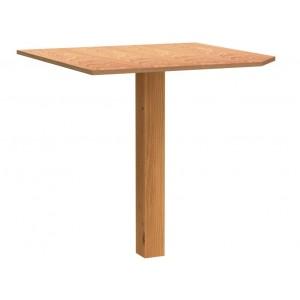 Alphason Furniture Oakwood Veneered Corner Link