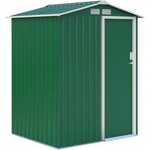 Royalcraft Furniture Oxford Green Shed - Style 1