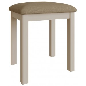 Wittenham Painted Furniture Dressing Table Stool