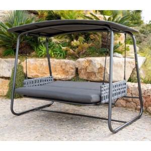 Alexander Rose Portofino Garden Furniture Swing Seat Bed