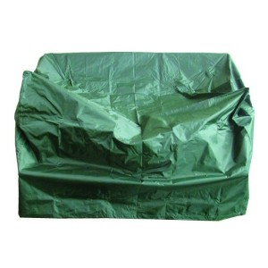 Royalcraft Garden Heavy Duty Oxford Polyester Cover For 2 Seater Bench in Green