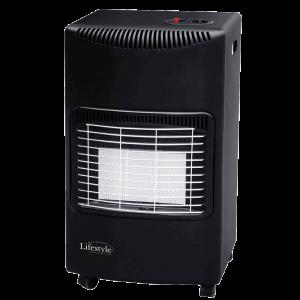 Lifestyle Outdoor Living Heatforce Radiant Heater