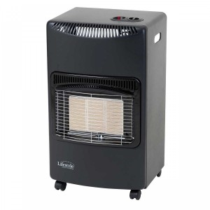 Lifestyle Outdoor Living Levanto Cabinet Heater