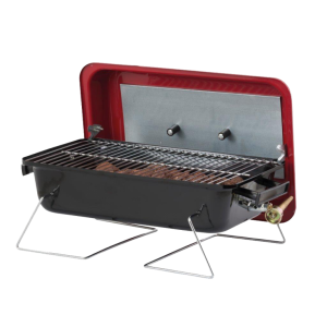 Lifestyle Outdoor Living Small Portable Gas Barbecue