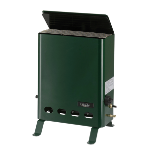 Lifestyle Outdoor Living Eden Greenhouse Heater in Green