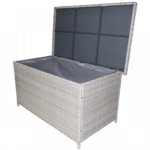 Royalcraft Garden Furniture Lisbon Storage Box