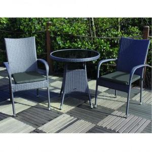 Royalcraft Malaga Rattan Garden Furniture   Fusion ...