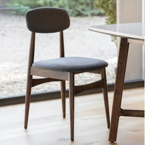 Gallery Direct Furniture Barcelona Acacia Chair