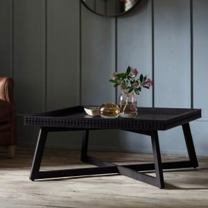 Gallery Direct Furniture Boho Boutique Mango Coffee Table