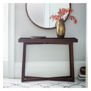 Gallery Direct Furniture Boho Retreat Mango Console Table