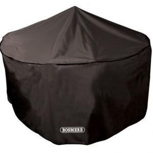Bosmere Protector 6000 Circular Patio Set Cover - 6-8 Seat