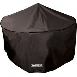 Bosmere Protector 6000 Circular Patio Set Cover - 8 Seat