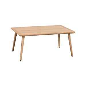Devonshire Copenhagen Oak Furniture Coffee Table