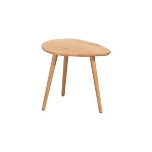 Devonshire Copenhagen Oak Furniture Large Lamp Table