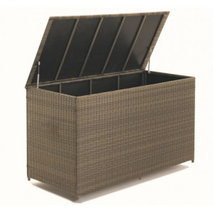 Maze Rattan Tuscany Garden Furniture Storage Box