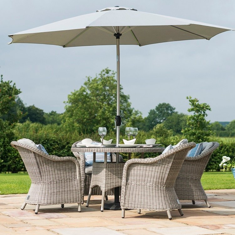 Garden Furniture Warehouse Clearance - Whilst Stocks Last!