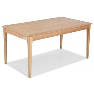 Kronborg Oak Furniture Dining Table