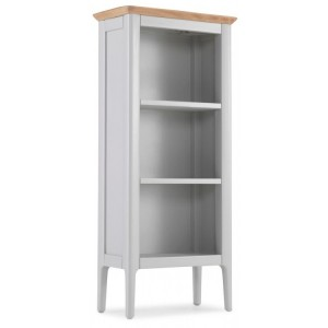 Lanark Painted Furniture CD Bookcase
