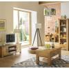 Saltaire Oak Furniture Office Desk