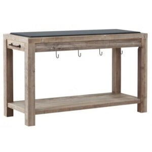 Cal Stadium Furniture Large Work Bench With Hooks