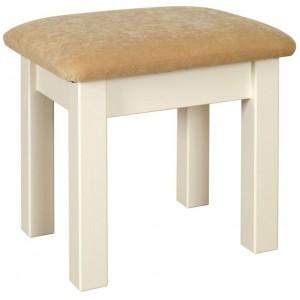 Devonshire Torridge Painted Pine Furniture Chunky Stool