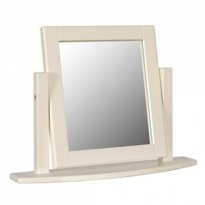 Devonshire Torridge Painted Pine Furniture Chunky Single Mirror