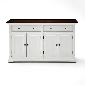 Provence Accent Painted Furniture Buffet Basic