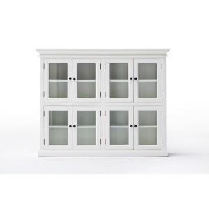 Halifax Painted Furniture 8 Door Storage Pantry