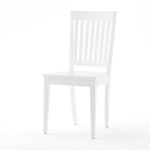 Halifax Painted Furniture Dining Chair Pair