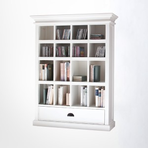 Halifax Painted Furniture Medium Storage Unit