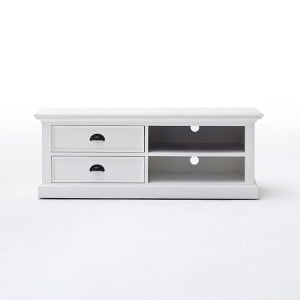 Halifax Painted Furniture Medium TV Unit