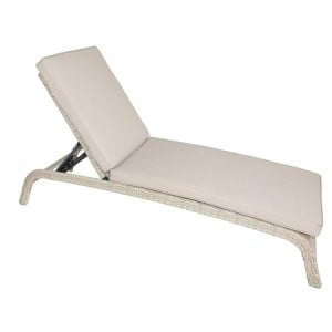 Royalcraft Lisbon Adjustable Sunlounger