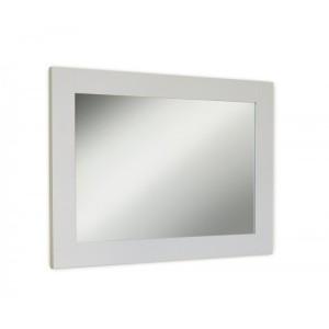 Signature Grey Furniture Overmantle Mirror