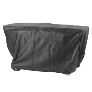 Lifestyle Appliances 4 Burner Flatbed BBQ Cover