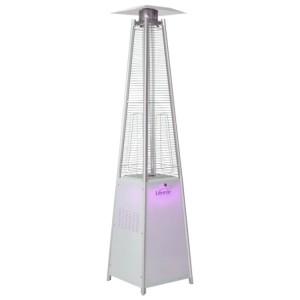 Lifestyle Appliances Tahiti LED Flame Heater 13kw