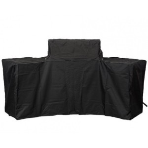 Lifestyle Appliances Bahama Island BBQ Cover
