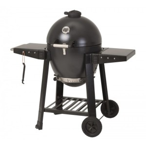 Lifestyle Appliances Dragon Egg Charcoal BBQ