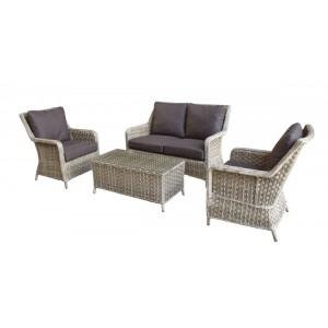 Awe Inspiring Rattan Sofa Sets Order Rattan Garden Furniture Online Dailytribune Chair Design For Home Dailytribuneorg