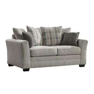 Vida Living Braemar Beige 2 Seater Sofa