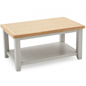 Vida Living Ferndale Painted Furniture Coffee Table